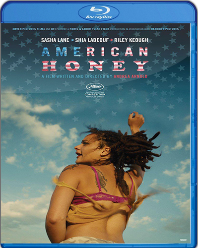 American Honey [2016] [BD25] [Subtitulado]