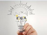 Cara Mudah Dan Cepat Menemukan Ide Tulisan