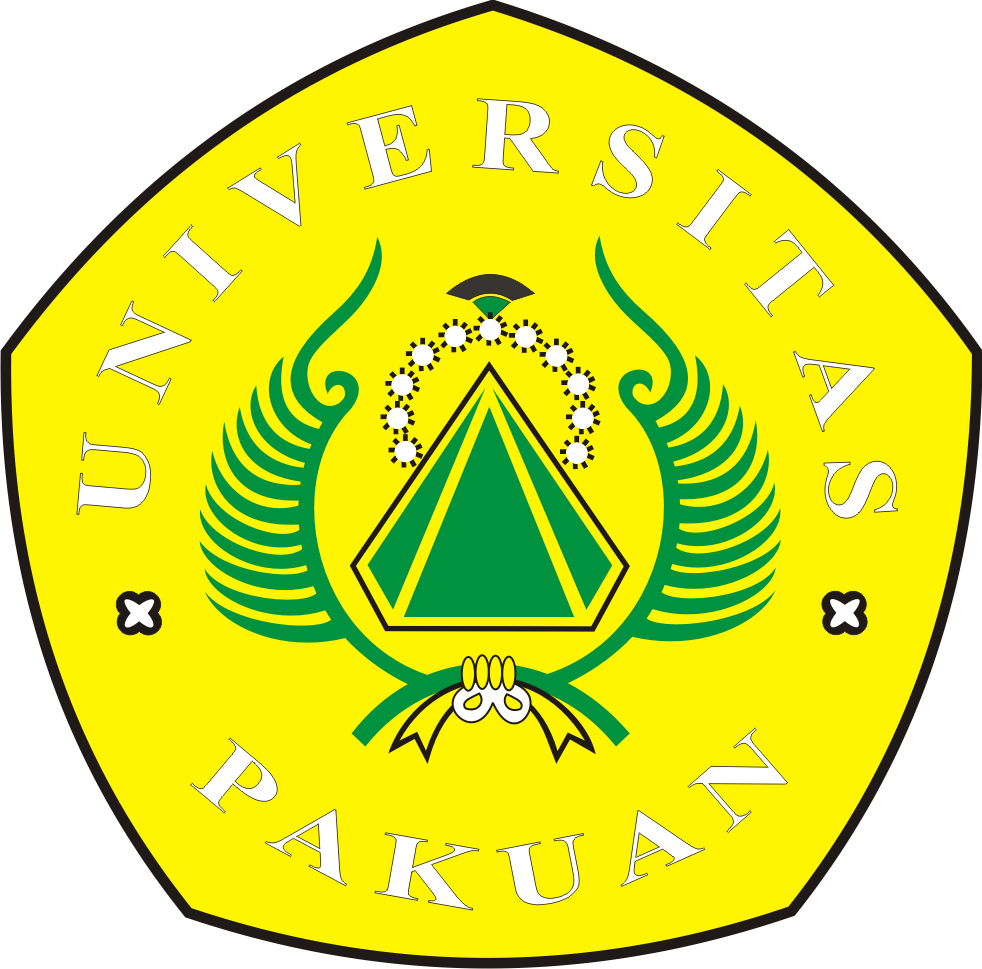 Logo Universitas Pakuan - Ardi La Madi's Blog