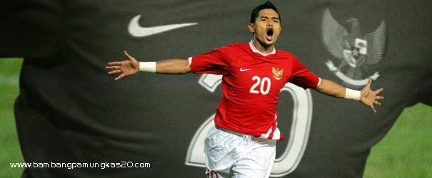 Biografi Bambang Pamungkas Atlet Sepak Bola Nasional Galeri Biografi