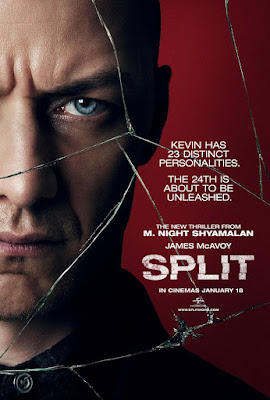 Split 2016 Eng 720p HC HDRip 1GB