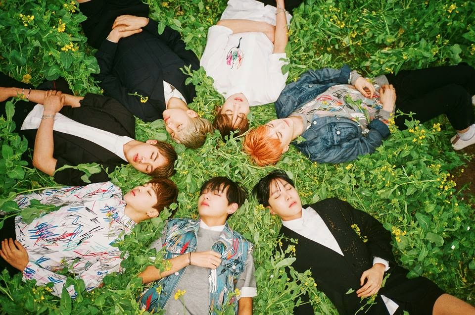 Bts Are In The Mood For Love From Teaser Photos Culturekorean Store