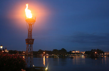 IllumiNations Reflections of Earth, Epcot, Walt Disney World Resort