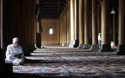i'tikaf, mudah, hari, ramadhan, terakhir, sunnah, amalan