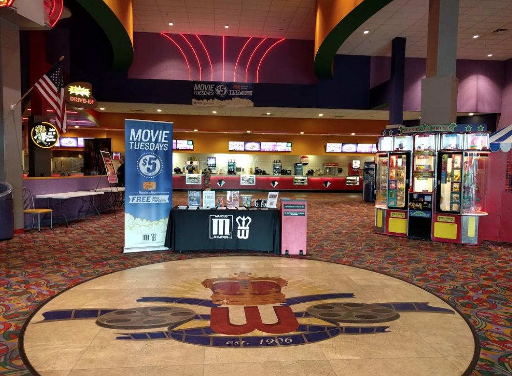 CineMagic Hollywood 12 - Home | Facebook