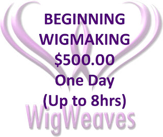 Wigmaking Training in Los Angeles