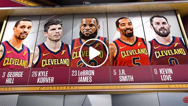 3c9157a67960 Cleveland Cavaliers vs Boston Celtics