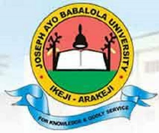 JABU Post UTME Past Questions
