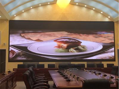 Cung cấp màn hình led p5 indoor trong nhà giá rẻ tại Cao Bằng