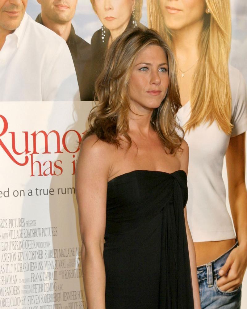 Always With Jennifer Aniston Jen Aniston World