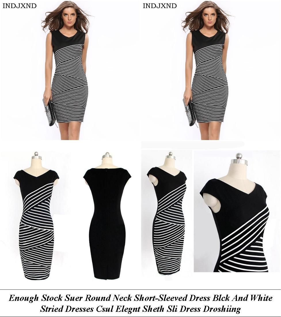 Plus Size Dresses For Women - Sale Shop - Off The Shoulder Dress - Cheap Clothes