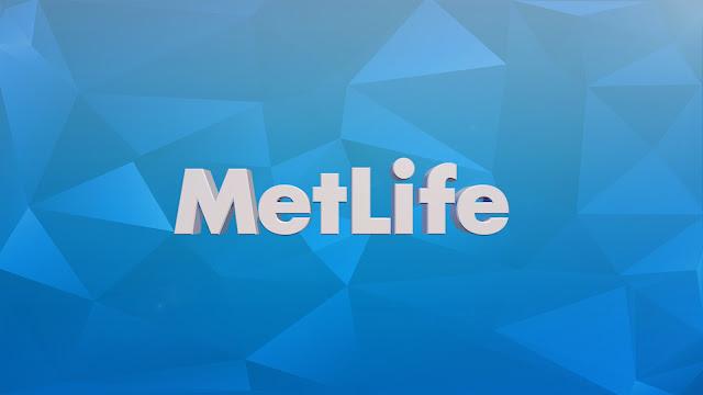 Metlife : Videomapping