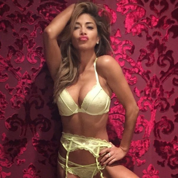 Proof That Nicole Scherzinger HAS To Be Made The Next Victoria's Secret Angel