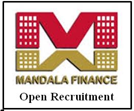 Lowongan Kerja pada PT Mandala Multifinance,Tbk Regional Aceh