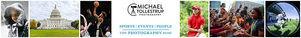 Michael Tollestrup's Blog