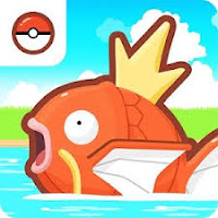 Download Game Pokemon Magikarp Jump 1.3.0 APK Android