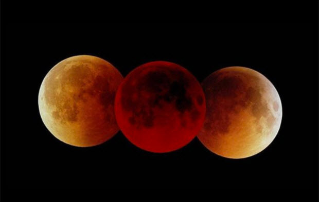 full blood moon july 2018 effects - photo #7