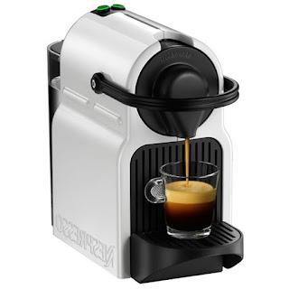 Krups Inissia XN1001, comprar cafeteras