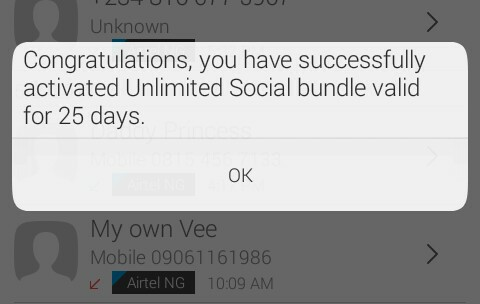 How To Get Over 10000000Mb From AIRTEL And How To Use It With PSIPHON VPN