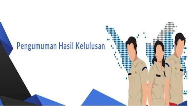 Daftar Peserta yang Lulus Tes CPNS Kabupaten Cirebon