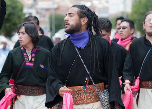 Rol de ingreso Último Convite - Carnaval de Oruro 2018