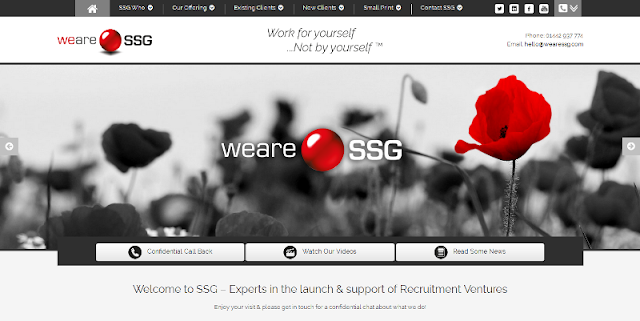 leading consultancy firm for recruitment companies