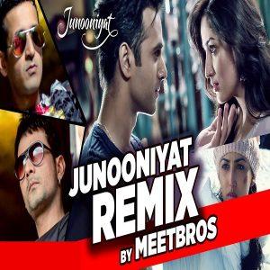 JUNOONIYAT Remix (2016)