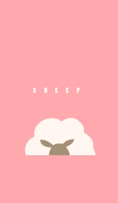 Warm sheep