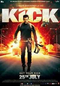 Kick (2014) Full Movie Download 400mb BluRay 480p