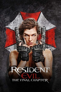 Watch Resident Evil: The Final Chapter Online Free in HD