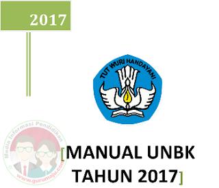 Tata Tertib  dan Panduan Cara mengerjakan Soal UNBK 2017