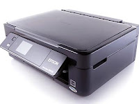 Resetter Epson NX430 Download