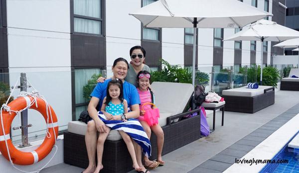 Shane- birthday weekend - Seda Capitol Central - Seda Hotel Bacolod