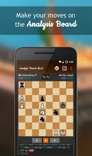 Follow Chess Apk v2.7.3 Mod