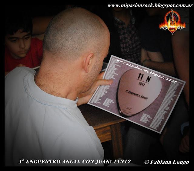 FOTO: FABIANA LONGO © TODOS LOS DERECHOS RESERVADOS