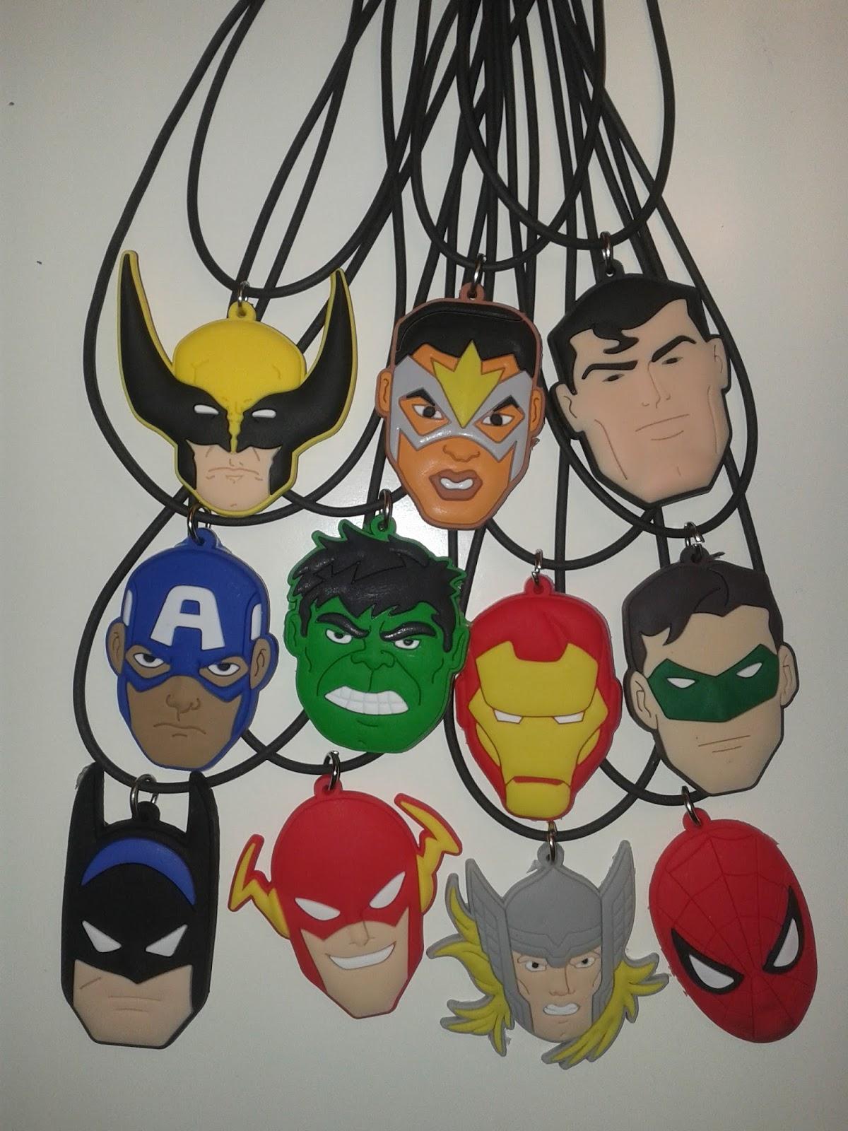 Tutto spiderman film cartone animato gadget