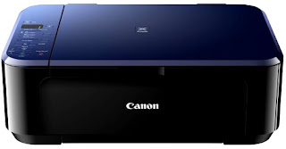 Canon PIXMA E514 Review and Download Drivers
