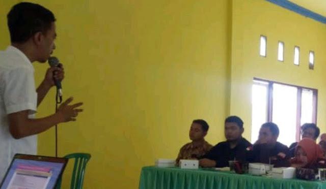 Yusuf Adi Pamungkas, Divisi Teknis dan Penyelenggaraan KPU Lumajang