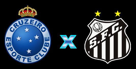 Assistir Cruzeiro x Santos ao vivo em HD na tv