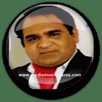 Mujeeb Alam Pakistani Playback Singer