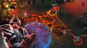 Wajib Coba! 5 Game MOBA Offline Terbaik 2018 Mirip Mobile Legends