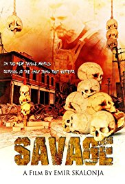 Watch Savage Online Free 2017 Putlocker