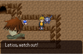 pokemon dark realm screenshot 4