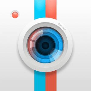تحميل برنامج تظبيط الصور للايفون مجانا - PicLab Photo Editor