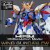 Painted Build: HiRM 1/100 Wing Gundam EW