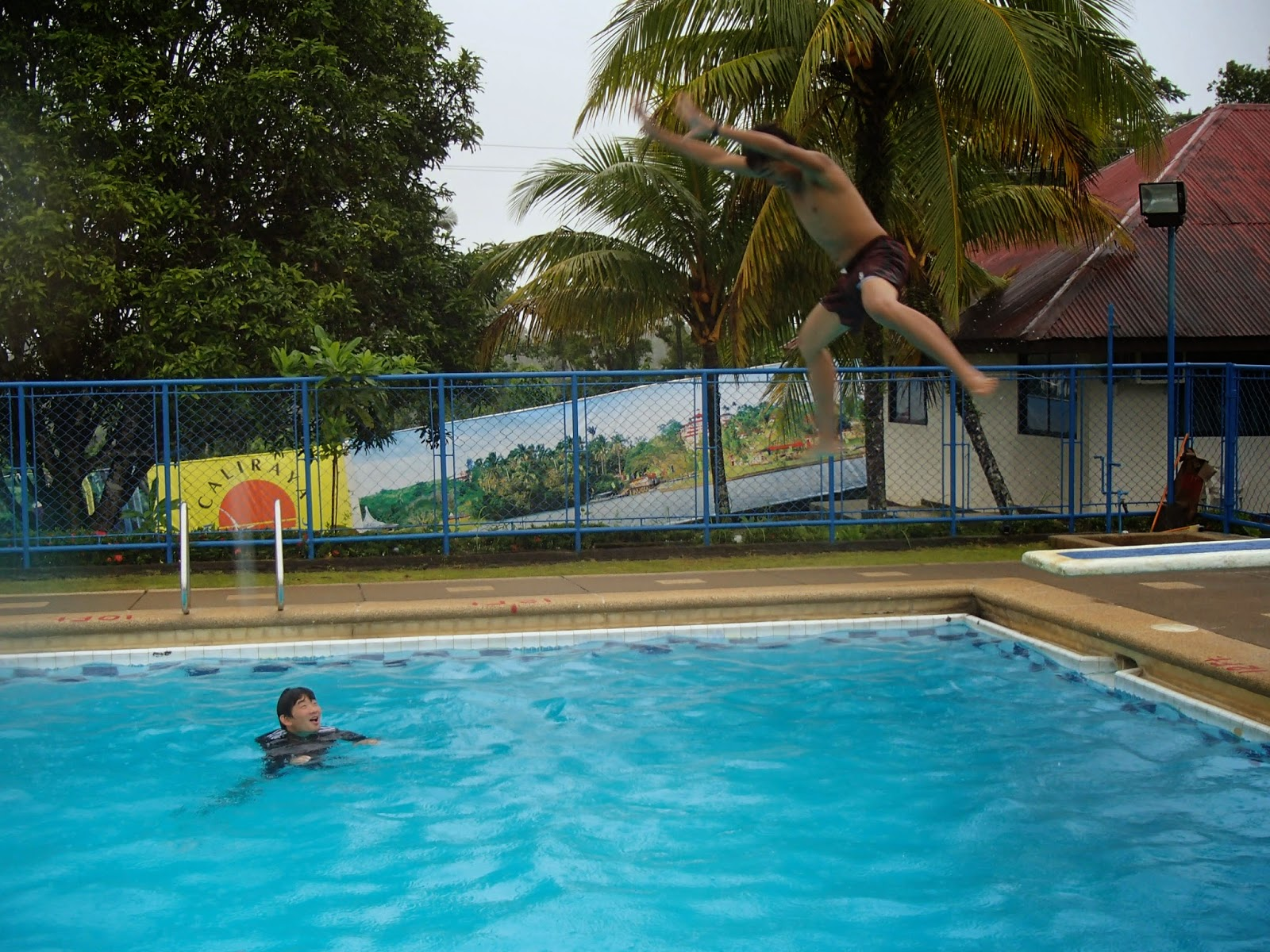 Rates And Activities At Caliraya Resort Club In Laguna