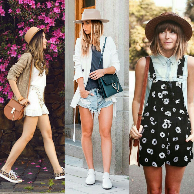 o que vestir na primavera