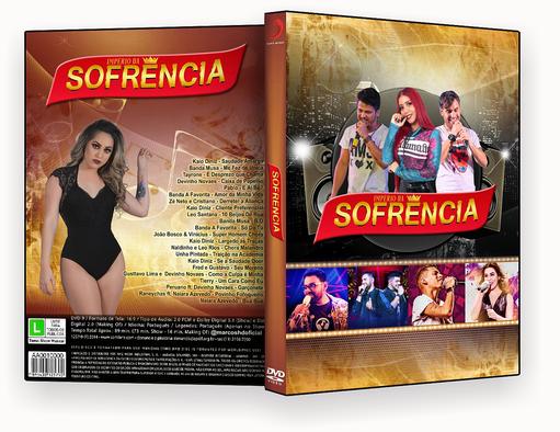 IMPERIO DA SOFRENCIA 2018 – ISO – CAPA DVD