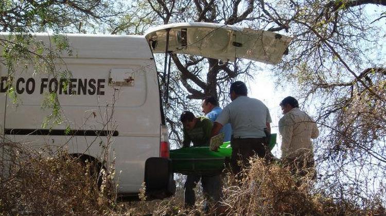 Ola de violencia deja seis muertos y cuatro lesionados en Guanajuato