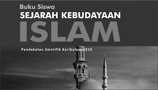 Update Perangkat Administrasi Guru Sejarah Kebudayaan Islam (SKI) Kelas X